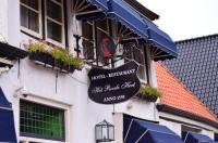 Hotel Restaurant Het Roode Hert Image
