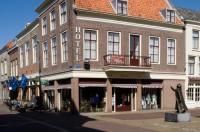 Fletcher Hotel De Zalm Image