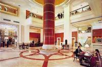 Jaypee Vasant Continental Hotel Image