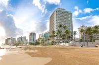San Juan Marriott Resort & Stellaris Casino Image