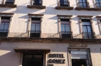Hotel Gomez de Celaya Image