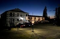 Frontiersman Motel Image