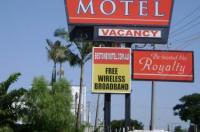 Best One Motel Image