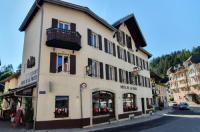 Hotel Restaurant La Poste Image