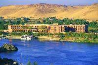 Pyramisa Isis Island Aswan Resort Image