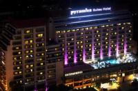 Pyramisa Suites Hotel Cairo Image