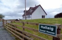 Hallaig Guest House Image