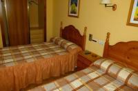 Hotel Paqui Image