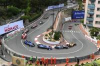 Fairmont Monte Carlo Image