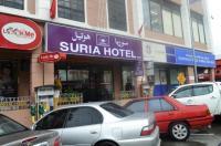 Suria Hotel Image