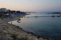 Astreas Beach Hotel Apartments Image