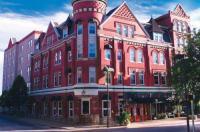 Blennerhassett Hotel Image