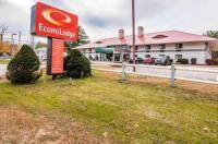 Econo Lodge Near Plymouth State University Image