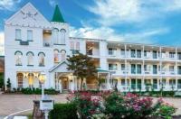 Quality Inn Eureka Springs Image