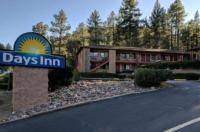 Comfort Inn At Ponderosa Pines Image