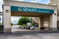 Quality Inn & Suites Yuma Image
