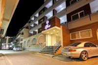 Achilleos City Hotel Image