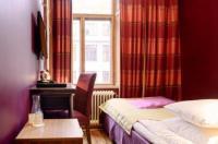 Hotel Hellsten Image