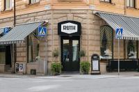 Hotel Hansson Image
