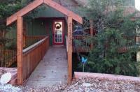 Lost Bridge Lake House Image