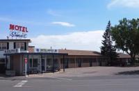 Sunset Motel Image