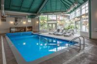 Gibsons Garden Hotel Image