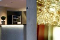 Hotel Tegnerlunden Image