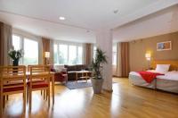 Hotel Tornet Image