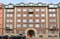 Best Western Hotel Karlaplan Image