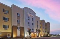 Candlewood Suites Midland Sw Image