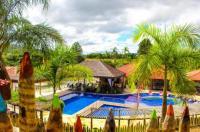 Hotel Fazenda Parque Do Avestruz Image