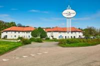 Sturup Airport Hotel Image