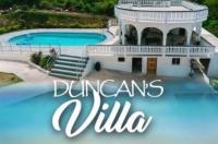 Duncan's Villa Image