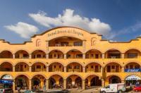 Hotel Arcos del Parque Image