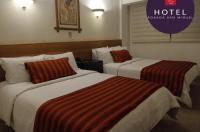 Hotel Posada San Miguel Image