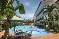 Hotel South Beach Image