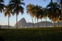 Apart Flamengo Beach Image