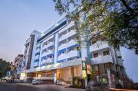 Hotel Mangala International Image
