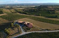 O'Vineyards B&B Carcassonne Image