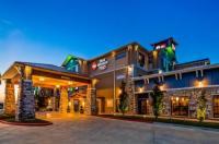 BEST WESTERN PLUS Emerald Inn & Suites Image