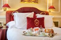 Relais & Châteaux Hotel Heritage Image
