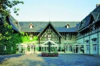 Hotel Chateau de Limelette Image