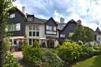 Hotel Manoir du Dragon Image