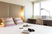 Campanile Hotel & Restaurant Liège / Luik Image