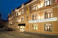 Hotel Aragon Image