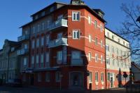 Hotel Aragia Image