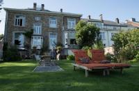 Hotel Dufays Image