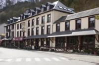 Auberge d'Alsace Hotel de France Image