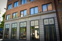 Hotel Van Eyck Image