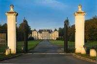 Château de Raray Image